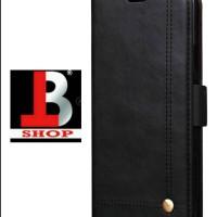 samsung galaxy note 8 note8 flip case magnetic s pen compatible BLACK