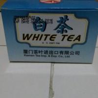 Xiamen Tea White Tea/Sea Dyke Brand