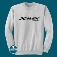 Jaket Sweater Yamaha XMAX  - 3113 Clothing