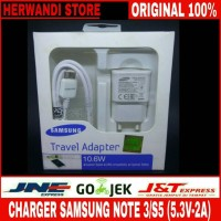 Charger Samsung Note 3/s5-5.3v/2A ORIGINAL 100%