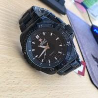 Jam Tangan Pria Murah Sport Army Edittion 014 Premium Full black