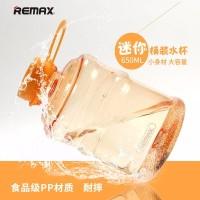 Botol Minum Bentuk Mini Botol Galon Kecil Unik Water MemoBottle 650M
