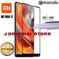Mocolo Tempered Glass Xiaomi Mi Mix 2 MiMix 2 Full Curved