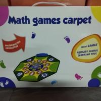 Lantai Permainan Matematika