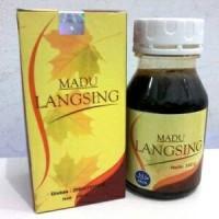 Madu Pelangsing / Langsing Al Mabruroh Limited