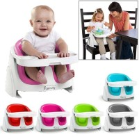 INGEUNUITY BABY BASE 2IN1 BOOSTER SEAT
