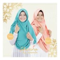 Sherina by Azmeela Pastan pasmina Phasmina hijab jilbab instan hi