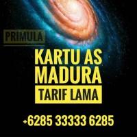 +6285 33333 6285 Nomor Cantik Unik Kartu AS Madura Tarif Lama