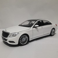 Diecast Welly Nex Mercedes Benz S Class
