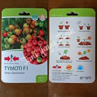 Benih Tomat Tymoti F1 (100 butir)