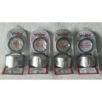 Piston Kit Bore Up CLD Mio/Beat 53,5/54/54,5/55