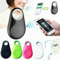 SMART TAG BLUETOOTH WIRELESS ANTI LOST KEY FINDER PORTABEL TRACKER GPS