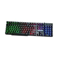 KEYBOARD GAMING IMPERION WARRIOR 10 SEMI MECHANICAL