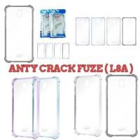 Anti crack Case FUZE L8A (SAMSUNG)= J120 / J1 2016