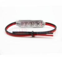 Mini LED Modul Dimmer Motor Strobe Strobo Controller