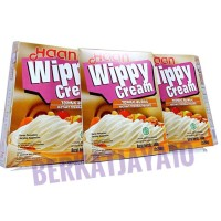Info Whipped Cream Haan Katalog.or.id