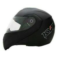 Helm KYT RRX SOLID ( MODULAR )