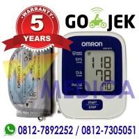 Tensimeter Digital Omron HEM 8712 ( Blood Pressure Monitor Omron )