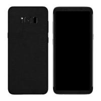 Case Matte Samsung S8 Plus Soft Black Anti Minyak / Casing / HardCase