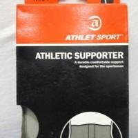 Celana Dalam Pencegah Hernia / Supporter ATHLET SPORT