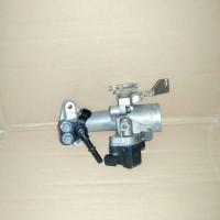 Throttle body / Karburator Injeksi / Injektor Beat Fi Original