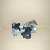 Throttle body / Karburator Injeksi / Injektor Beat Fi Original Asli