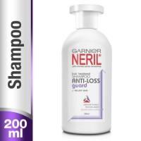 GARNIER NERIL HAIR TREATMENT SHAMPOO LOSS GUARD 200 ML