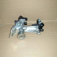 Throttle body / Karburator Injeksi / Injektor Beat Esp Original asli