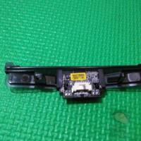 IR DAN POWER LED TV LG 32LH510D