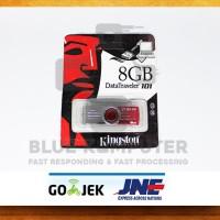 Flashdisk Kingston 8GB/ Flash Disk /Flash Drive Kingston 8 GB
