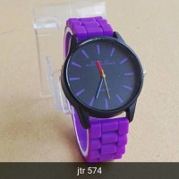 Diskon   jam tangan marc jacobs wanita / jtr 574 ungu