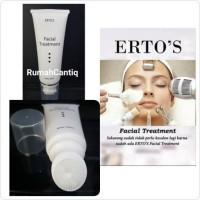 ERTO'S FACIAL TREATMENT - ERTOS FACIAL TREATMENT ORIGINAL