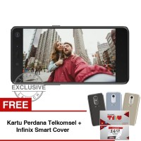 Infinix S2 Pro X522 - 3GB/32GB - 8MP/13MP Dual Front Camera - Topaz