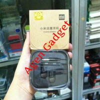 Jual Handsfree - Earphone + Mic Xiaomi Piston 2 Murah