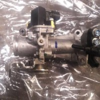 Original throttle body assy karburator injeksi all new beat fi esp K81