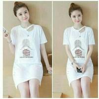 Dress Girl White