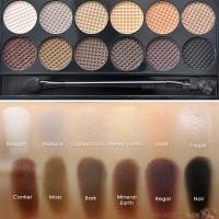 SLEEK MAKEUP I Divine Eyeshadow Palette - Au Naturel