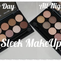 SLEEK MAKEUP I Divine Eyeshadow Palette - A New Day