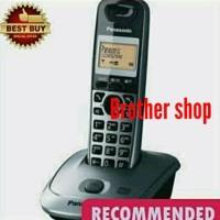 Telepon wireless Panasonic KX-TG2511