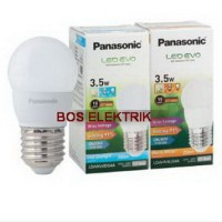 Lampu LED Panasonic EVO 3,5 Watt