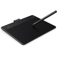 Wacom Intuos Comic Creative Pen Tablet - CTH-490