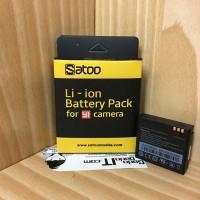 SATOO BATERAI/ BATERE/ BATTERY Action Camera Xiaomi Yi 1 Basic