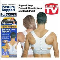 Posture Sport Power Magnetic /Penegak Punggung