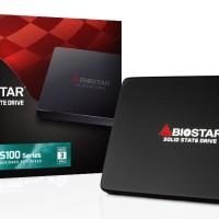 SSD BIOSTAR 120 GB SATA3
