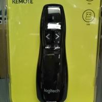 Logitech Laser Pointer R400