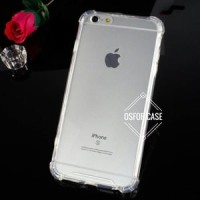 Anti Crack Acrylic Case for Iphone 5/5s/SE/6/6S/6+/7/7+