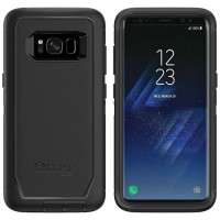 HARDCASE BACK COVER OTTERBOX DEFENDER SAMSUNG GALAXY S8, S8 PLUS +