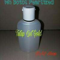 Botol DKS 60ml / Botol Toner / Botol Sabun
