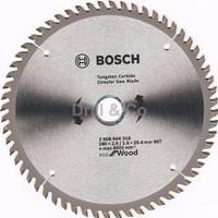 Mata Gergaji Kayu Circular Bosch 7 X 40 T Eco (317)