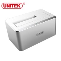UNITEK USB 3.0 to HDD Docking Station Hardisk Harddisk USB3 Y-1091